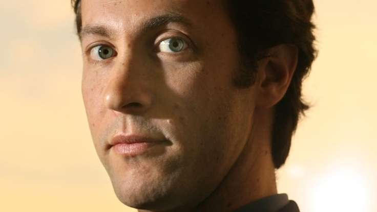 Does Free Will Exist? David Eagleman Discusses Human Nature In <em>TIME</em>